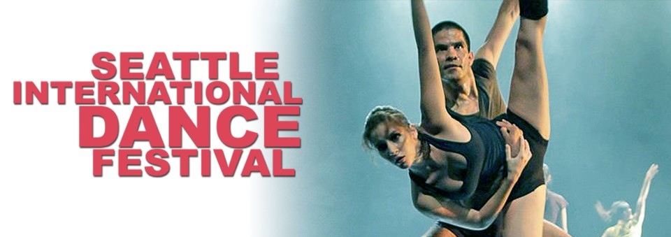 Seattle International Dance Festival